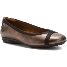 Cobb Hill Women's REVchi $160 - other neutral colours available Neutral Colors, Colours, Sports Brands, Womens Flats, Pewter, Womens Fashion, Size 10, Shoes, Tin
