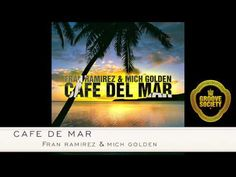 Cafe Del Mar -The Groove Ministers