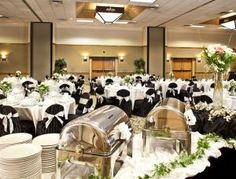 the yarrow hotel and conference center versatile park city utah wedding venue