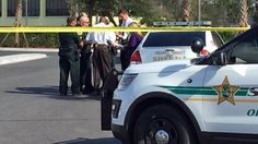 Private Officer Breaking News: Florida Walmart employee stabbed, killed at work by ex-coworker (Orange County FL March 19 2017)  An employee working at a Walmart Neighborhood Market in Florida was fatally stabbed Wednesday morning by a 23-year-old former coworker, the Orange County Sheriff's Office said. The wounded  unidentified 25-year-old man, was taken to Florida Hospital Orlando, where he died. The man's attacker, who wasn't publicly identified, fled the scene and remained at large.