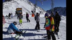 A rusty edit, mainly of us all falling over. Also bumped into Halldor Helgason :D One Day, I Am Awesome