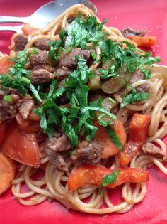 418 Best Resepi Pasta Images Pasta Recipes Cooking Recipes Sauces
