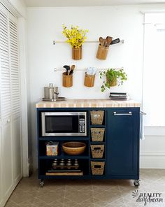 Ohoh Blog - diy and crafts: DIY to try # Kitchen island