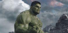 Hulk is sporting a beard in Thor: Ragnarok concept designs | JoBlo.com