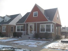 JUST LISTED by John Sommese of Carrington Real Estate Services. 3 Bedrooms- Three Finished Levels -Summit, IL.Three finished levels with a full bath on each floor. This home was totally updated in 2014. Living and dining room combo with finished hardwood floors. Kitchen offers new 42 inch cabinets, granite counters and Stainless steel appliances (STV, REF & DSW). All 3 bathrooms have ceramic floors and shower area with new vanity. Basement offers plenty of space with a large family room.