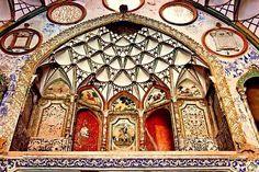 Ameriha Historic house Kashan