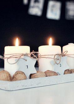 5 pomysłów na nietradycyjny świąteczny nastrój - Zrób to sam - Aranżacja i wystrój wnętrz - Dom z pomysłem