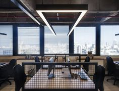 Perception Point Office by Turman Romano - Office Snapshots