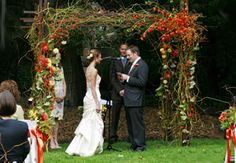 Waterlily Pond Floral Design - Wedding and Special Event Flowers - San Francisco Bay Area