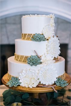 cake from Wedding Cakes by Jim Smeal