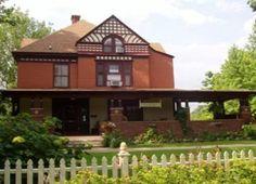 Cumberland Manor Bed and Breakfast, Middlesboro, Kentucky