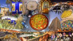 AFK - Blog de weekend: Maroc - Partea I: Marrakech