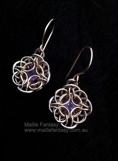 Maille Fantasy Jewellery | Chainmaille