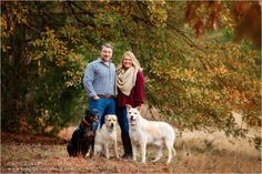 A fall mini session with a couple and three dogs by West Georgia pet photographer, Simply Corey Photography. Located near Atlanta, Newnan, and Villa Rica. Photography Mini Sessions, Couple Photography Poses, Animal Photography, People Photography, Family Photography, Christmas Pictures Outfits, Family Christmas Pictures, Christmas Pics, Family Picture Poses
