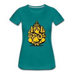 Chic Et Choc, Zen, Yoga, T Shirts For Women, Mens Tops, Fashion, Spiritual, India, Man Women