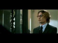 Johnny Depp - French
