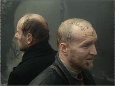 """Still image from """"Stalker"""" by Andrei Tarkovsky, 1979."""