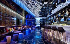 Die spektakulärsten Bars der Welt: Ozone, The Ritz-Carlton – Hongkong