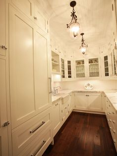 Spaces Butlers Pantry Design, Pictures, Remodel, Decor and Ideas - page 2