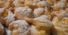 Cuochi per caso...o per forza!!: Bignè di San Giuseppe