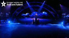 Susan Boyle sings Madonna hit You'll See - Britain's Got Talent 2012 Final - UK version