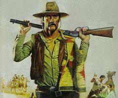 Die grossen Western