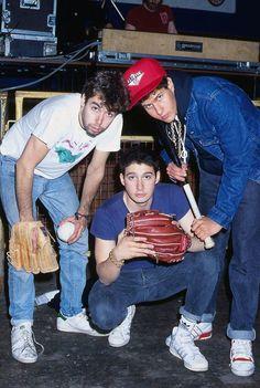 Beastie Boys Rock Cuffed Jeans - The Evolution of Denim in Hip-Hop | Complex UK