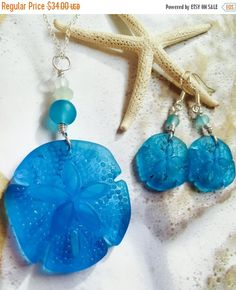 Hey, I found this really awesome Etsy listing at https://www.etsy.com/listing/259723013/sale-sea-glass-necklace-set-seaglass