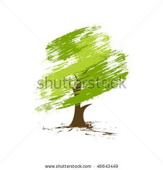 oak tree logo design | ... design by old share bookmark and ...