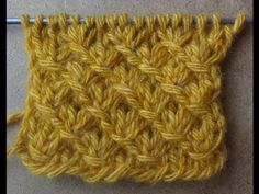 Узор №2 ЗВЕЗДОЧКИ. Knitting pattern, My Crafts and DIY Projects