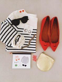 ¡Buenos días y #FelizMiercoles mis ChicAdictas! ;) #ootd #fashion