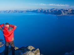 Lofoten, Mountains, Nature, Travel, Vacation, Simple, Voyage, Viajes, Traveling