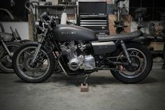 Cafe Racers – The Collection