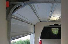 portones levadizos plegables - Buscar con Google Door Gate, Interior Exterior, Garages, Doors, Vehicles, Google, Fence, New Houses, Folding Doors