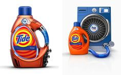 Tide: Turbo-Bottle 1