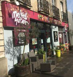 Photo de Le Melting Potes (Bar à Burger)