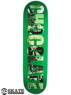 #Chocolate #Iannucci Type Life #skateboard #Deck $49.99
