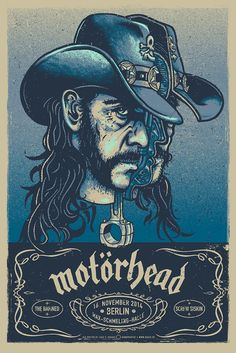 Gig Posters by Lars P. Krause Cool Gig Posters by Lars P. KrauseCool Gig Posters by Lars P. Gig Poster, Music Artwork, Art Music, Rock And Roll, Concert Rock, Musik Illustration, Rock Y Metal, Rock Band Posters, Heavy Metal Art