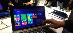 I want - A True Transformer: Asus Announces a Laptop-Tablet That Runs Android and Windows