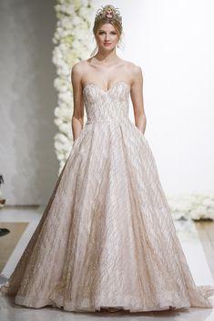 Morilee by Madeline Gardner Bridal & Wedding Dress Collection Spring 2019 | Brides