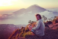 He's sailed, taken buses, ridden motorbikes and hitchhiked across four continents: 'It's the drifter's lifestyle for me. Buses, Continents, Motorbikes, Cool Photos, Sailing, The Incredibles, How To Get, Explore, Vacation