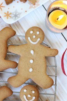 GingerbreadBiscuits