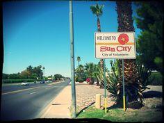 Sun City Sun City, Arizona, Places, Lugares