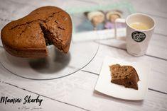 Ciasto z czekoladą. Przepis. #ciasto #przepis #ciastoczekoladowe #ciastozczekoladą #przepisnaciasto #prosteciasto Banana Bread, Food, Essen, Meals, Yemek, Eten