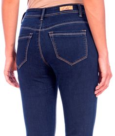 84776d50bed Lola Jeans Womens Celina Mid Rise 4Way Stretch Denim Skinny Jean Rinse  Stone Size 29 6    Want to know more