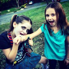 Silly keeks zombie