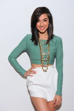 Such a beautiful soul. #christinagrimmie #interview http://www.otisamantha.com/interview-voices-christina-grimmie/