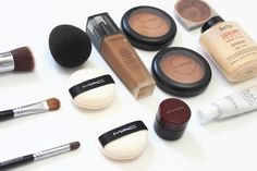 Wonders of Beauty: Request | Perfecting My Base