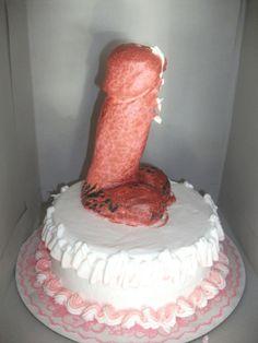 erotic adult birthday cakes