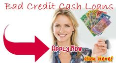 Discussions Of The Top Advantages Attached With Bad Credit Cash Loans!